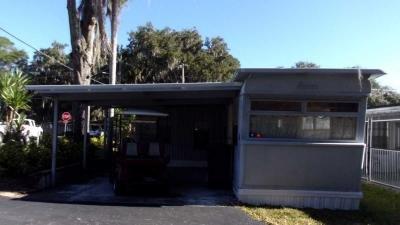 Mobile Home at 4 Edgewater Drive Tavares, FL 32778