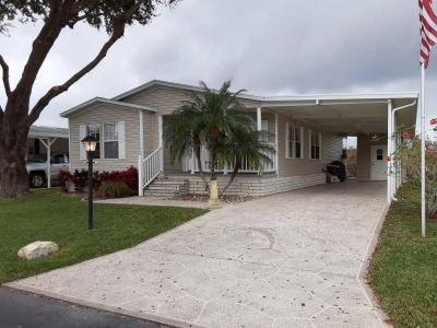 Mobile Home at 516 Town & Country Blvd Sebring, FL 33870