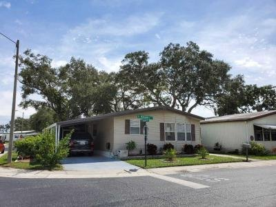 Mobile Home at 100 Hampton Road Lot 68 Clearwater, FL 33759