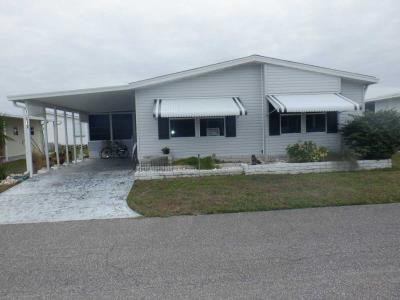 Mobile Home at 10612 Golden Terrace New Port Richey, FL 34655