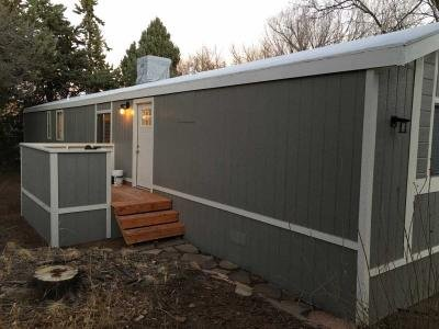 Mobile Home at 1522 Acklin Dr Prescott, AZ 86301