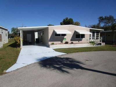 Mobile Home at 987 Xanadu E. Venice, FL 34285