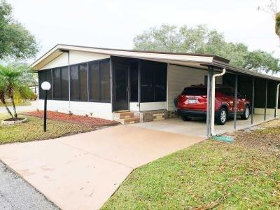 Mobile Home at 5103 Soaring Way Bradenton, FL 34203