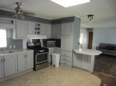 Mobile Home at 456 Redbud Blvd South Anderson, IN 46013