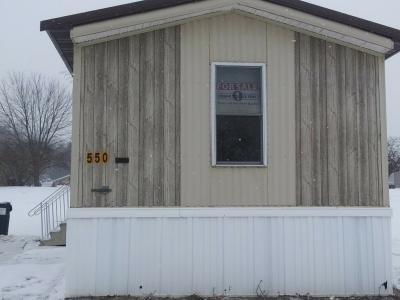 Mobile Home at N4791 State Road 25 #550 Menomonie, WI 54751