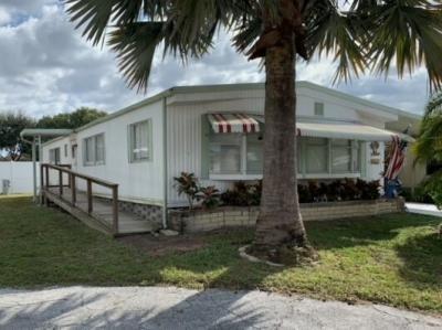 Mobile Home at 5607 Weather Vane Street Bradenton, FL 34203