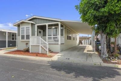 Mobile Home at 3595 Santa Fe #151 Long Beach, CA 90810