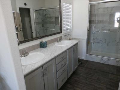 Mobile Home at 11350 E. Sarah Jane Lane Dewey, AZ 86327