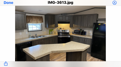 Mobile Home at 1550 North Main. Lot 15 Mansfield, TX 76063