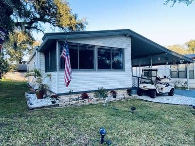 Mobile Home at 10433 Pleasant Blvd Riverview, FL 33569