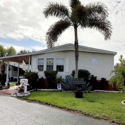 Mobile Home at 6941 NW 43rd Avenue Coconut Creek, FL 33073