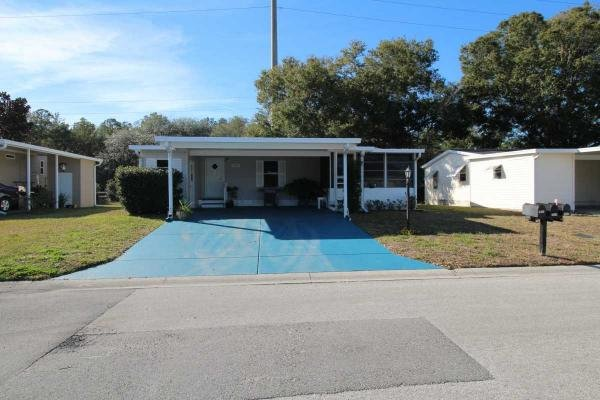 Photo 1 of 2 of home located at 5950 SW 59th Court Ocala, FL 34474