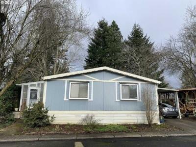 Mobile Home at 10660 SW Wilsonville Rd Wilsonville, OR 97070