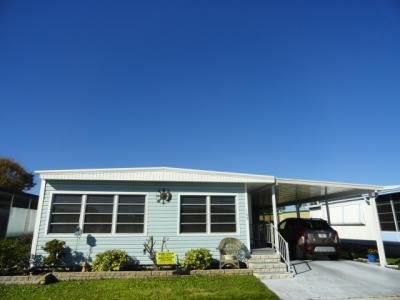 Mobile Home at 2505 East Bay, #163 Largo, FL 33771