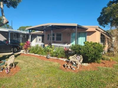 Mobile Home at 55 Kings Way Port Orange, FL 32129