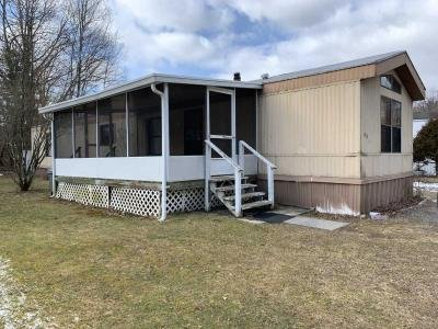 Mobile Home at 62 Herschel Drive Wurtsboro, NY 12790