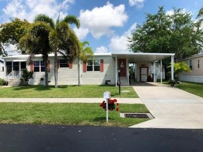 Mobile Home at 6562 NW 36th Ave Coconut Creek, FL 33073