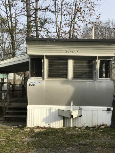 Mobile Home at 3560 Orchard Dr-Lot D20 Stow, OH 44224