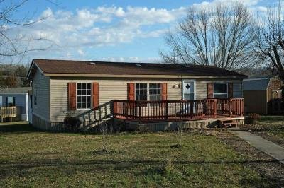 Mobile Home at 189 Brookfield Dr. Clinton, TN 37716