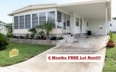Mobile Home at 39248 U.s. Highway 19 North, Lot 255 Tarpon Springs, FL 34689