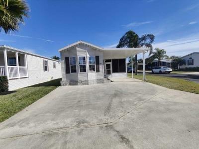 Mobile Home at 702 Cr 630-A #120 Frostproof, FL 33843