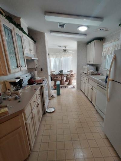 Mobile Home at 702 Cr 630-A #370 Frostproof, FL 33843