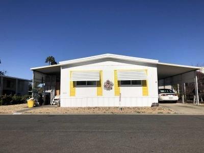 Mobile Home at 10003 Redcoat Lane Sacramento, CA 95827