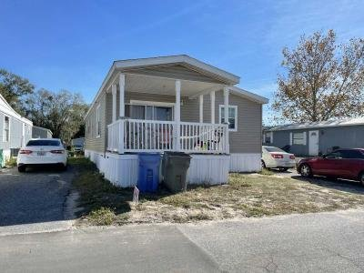 Mobile Home at 11531 Meredyth St. Tampa, FL 33637
