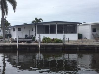 Mobile Home at 319 Pier C Naples, FL 34112