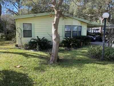 Mobile Home at 40 Tropical Falls Drive Ormond Beach, FL 32174