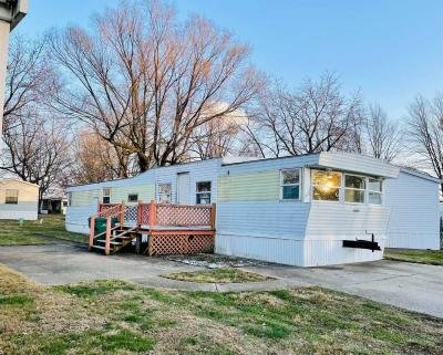 Mobile Home at 143 Maurine Manor Decatur, IL 62526