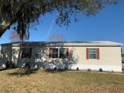 Mobile Home at 1572 Parkgate Dr. Kissimmee, FL 34746