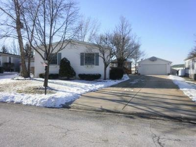 Mobile Home at 22936 S Big Run Dr. Frankfort, IL 60423