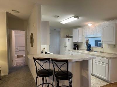 Mobile Home at 35240 Jomar Ave. Zephyrhills, FL 33541