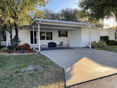 Mobile Home at 35240 Jumar Ave. Zephyrhills, FL 33541
