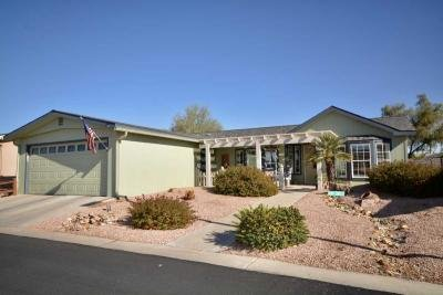 Mobile Home at 8840 E. Sunland Ave., Lot 66 Mesa, AZ 85208