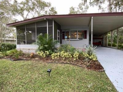 Mobile Home at 10547 Pleasant Blvd Riverview, FL 33569