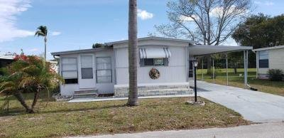 Mobile Home at 1252 Scuttlebutt Loop Ruskin, FL 33570