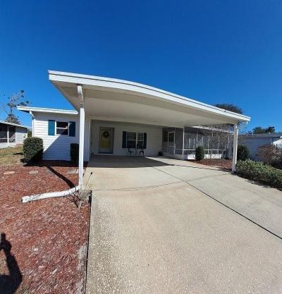 Mobile Home at 3047 Tuckahoe Lane Deland, FL 32724