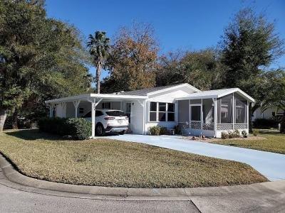 Mobile Home at 27 Beaumont Lane Flagler Beach, FL 32136