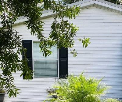 Mobile Home at 9901 South East  Highway 314 Silver Springs, FL 34488