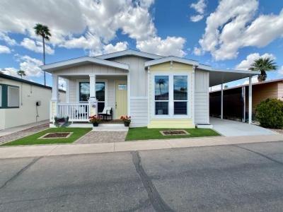 Mobile Home at 16101 N. El Mirage Rd. #442 El Mirage, AZ 85335