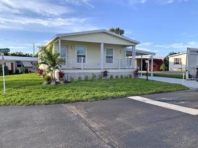 Mobile Home at 858 Sun Acres Lane Boynton Beach, FL 33436