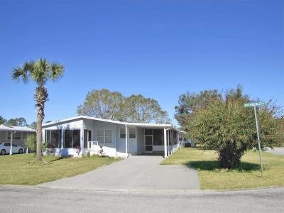 Mobile Home at 1082 E. Palm Valley Dr. Oviedo, FL 32765