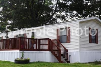 Mobile Home at 72 Brookview Drive Belleville, MI 48111