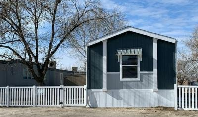 Mobile Home at 424 32 Road, #158 Clifton, CO 81520