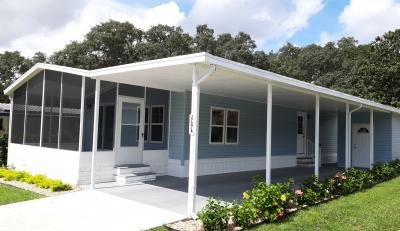 Mobile Home at 209 A E Gleneagles Rd Lot 0848 Ocala, FL 34480