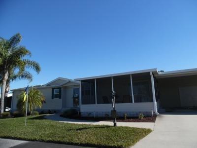 Mobile Home at 1450 Ocean Circle Davenport, FL 33897