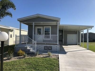 Mobile Home at 5290 Silk Oak Ave #270 North Fort Myers, FL 33917