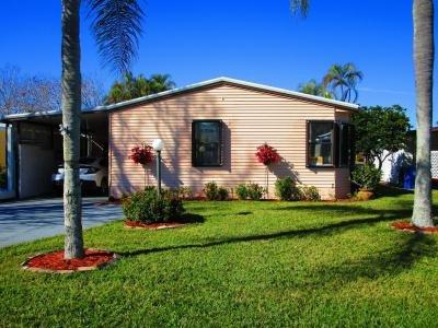 Mobile Home at 2059 East Lakeview Drive Sebastian, FL 32958